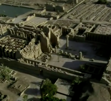 Ancient Thebes with its Necropolis (UNESCO/TBS)