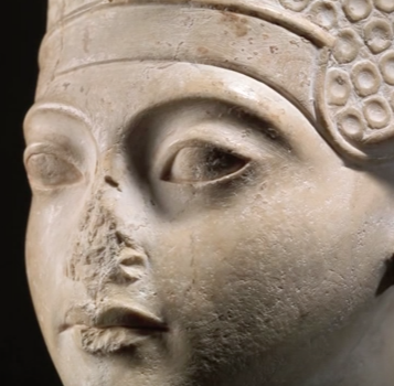 <em>Head of Tutankhamun</em>