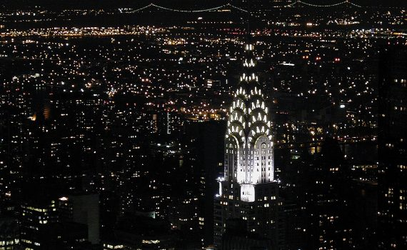 Van Alen, The Chrysler Building
