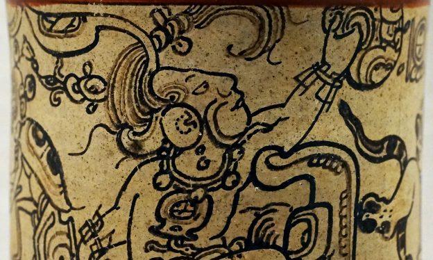 Maya Cup Thumb