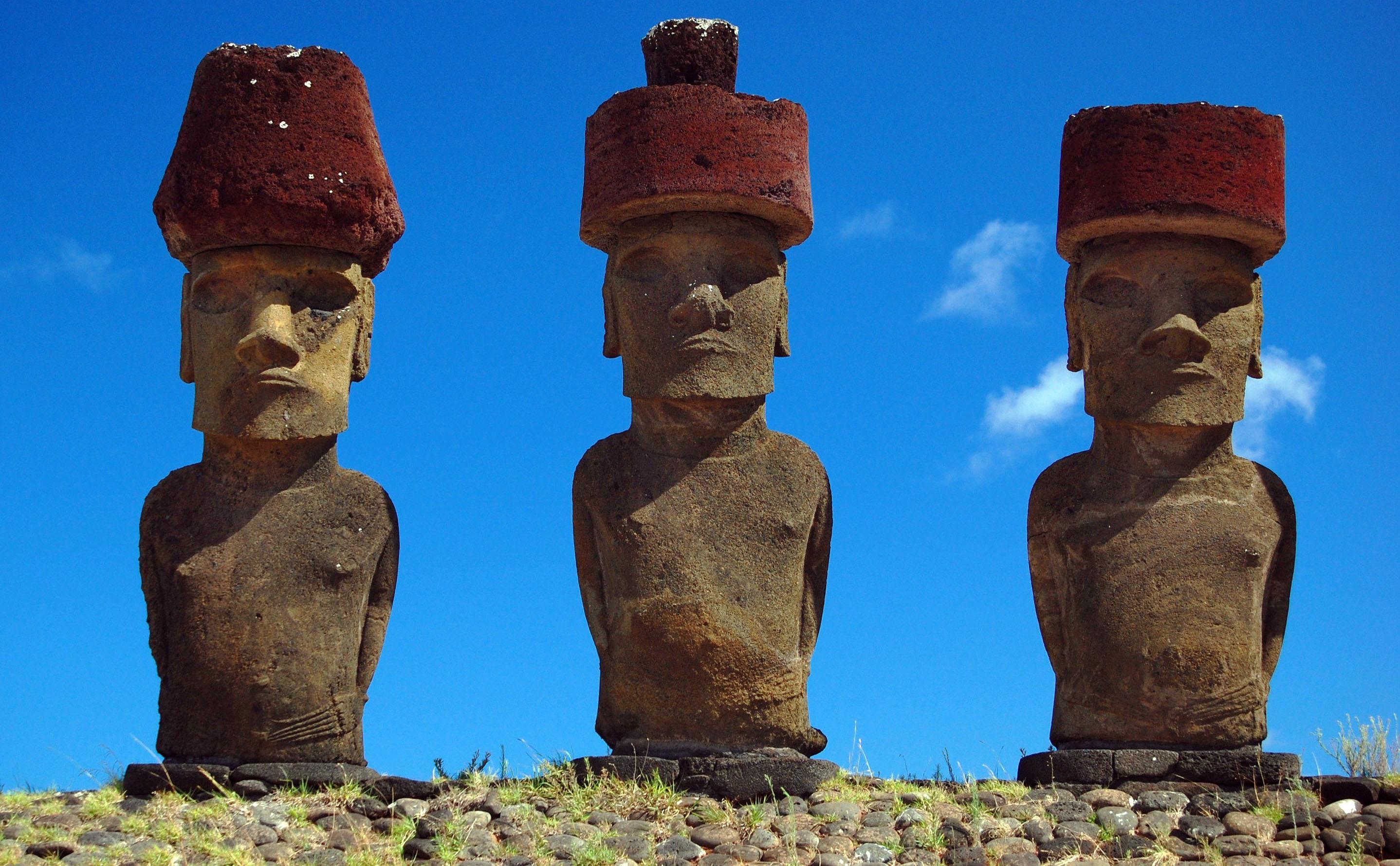 moai thumb