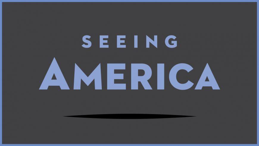 Seeing America logo