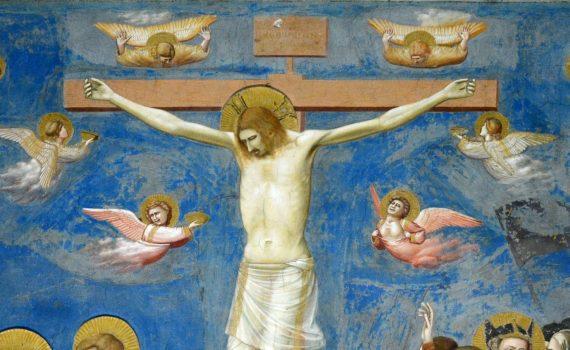 Giotto, Arena (Scrovegni) Chapel