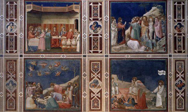 Italy, 14th century