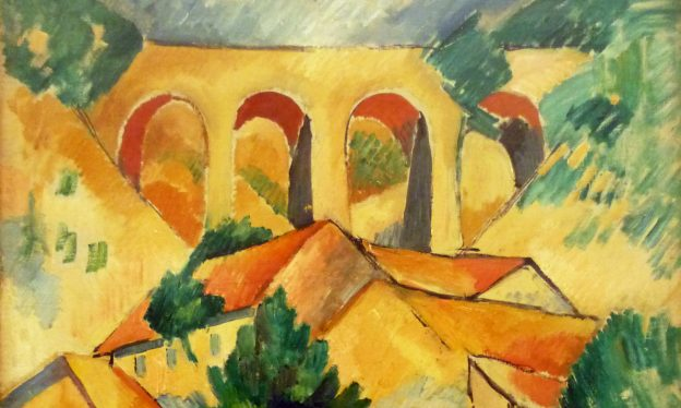 Braque-Viaduct-at-lestaque-framed-thumb