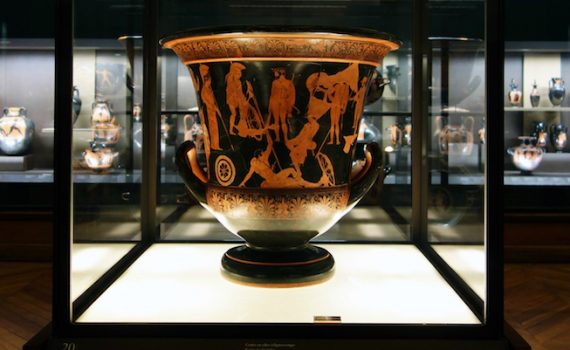 Greek Vase-Painting, an introduction