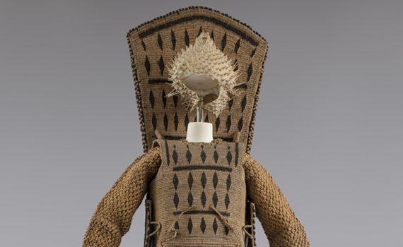 Kiribati armor