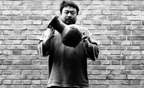The Case for Ai Weiwei