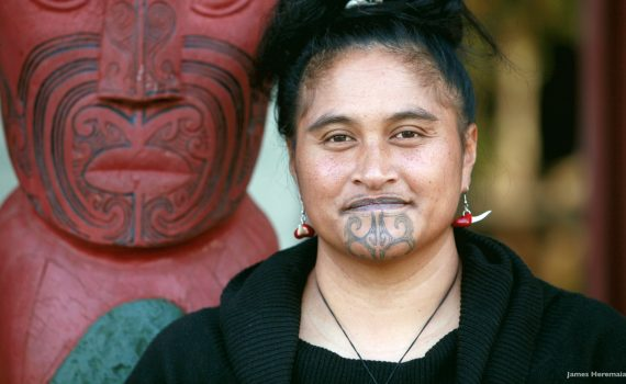 Moko (photo: James Heremaia, license information)