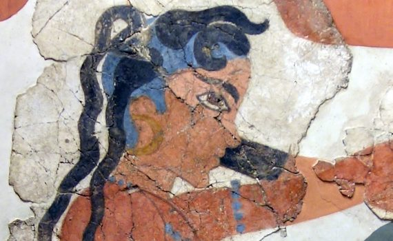 Guide to Ancient Aegean Art