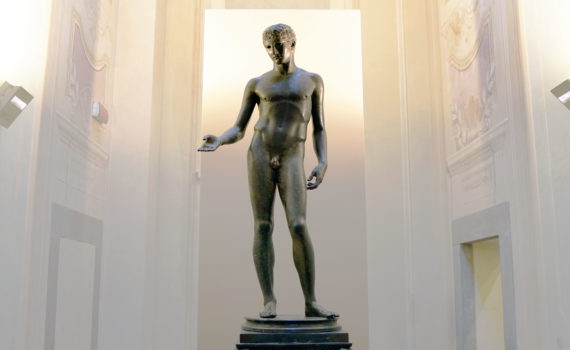 Contrapposto explained