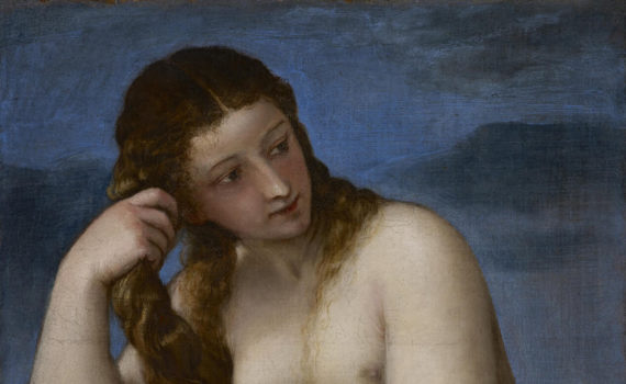 Confronting power and violence in the renaissance nude