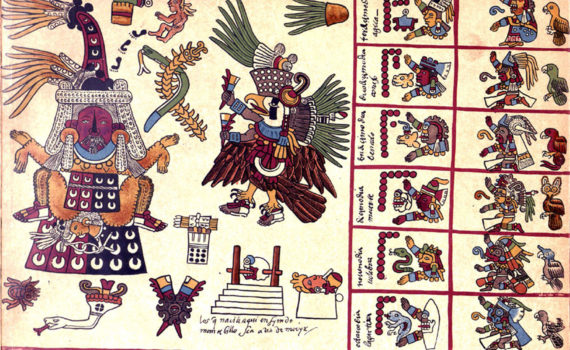 The Mesoamerican Calendar