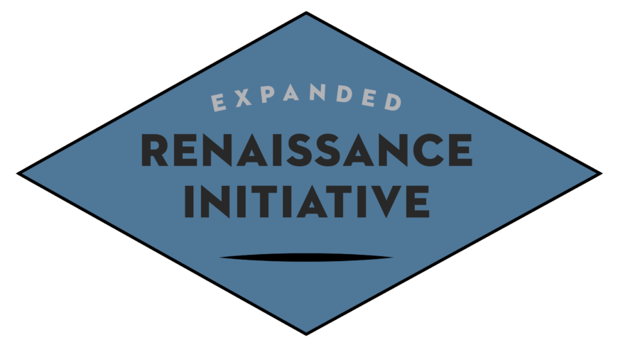 Expand renaissance initiative logo