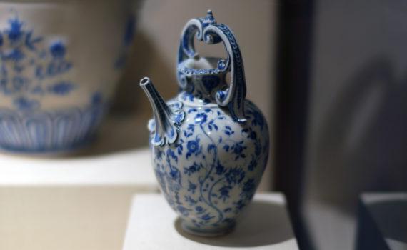 Medici porcelain, a failed experiment