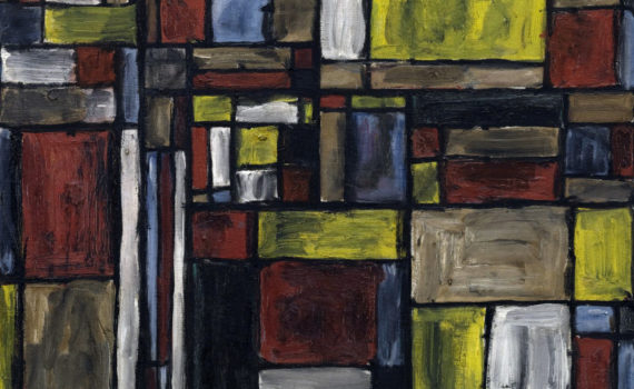 Geometric Abstraction in South America, an introduction