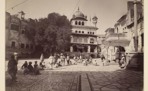 Sikh sacred places