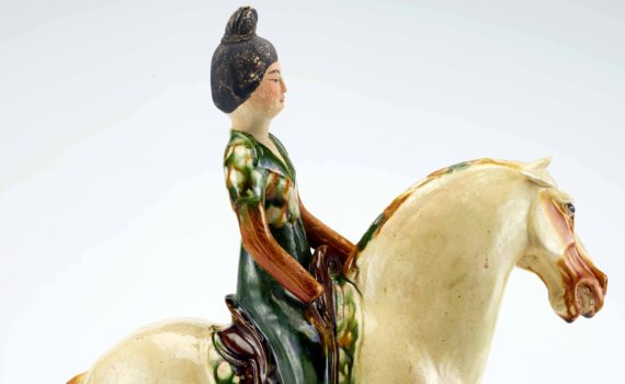 Tang dynasty (618–907), an introduction