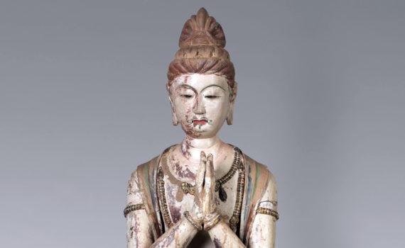 Bodhisattvas, an introduction