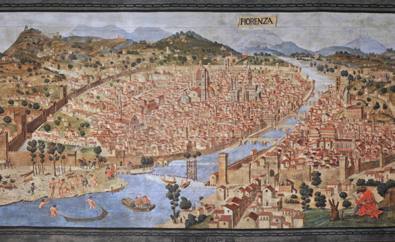 Humanism in renaissance Italy
